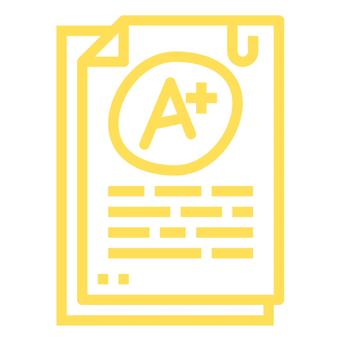 Semester grade calculator